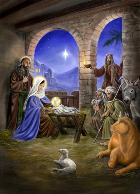 Nativity_Scene_by_dashinvaine
